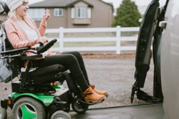 Accessibility and Life Skills